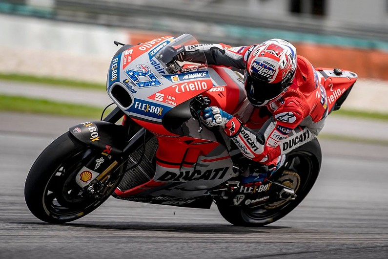 Casey Stoner Sepang Makes No Sense As MotoGP Test Venue