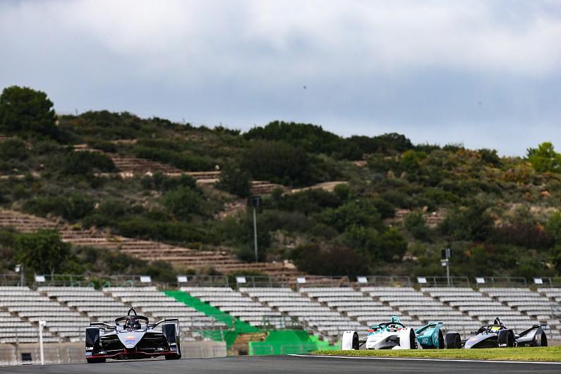 Formula E to carry out pre-season race simulation in Valencia