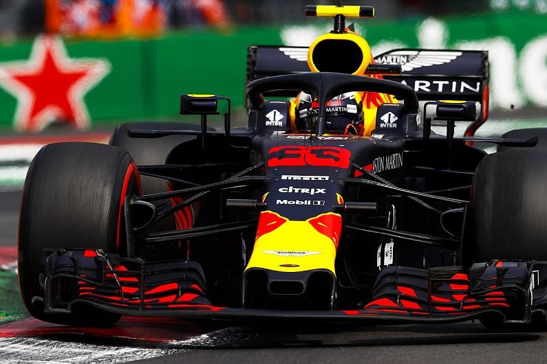 Red Bull/Honda get ExxonMobil fuel boost for F1 2019