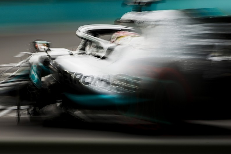 Wolff wary of radical F1 format change like cutting Friday practice