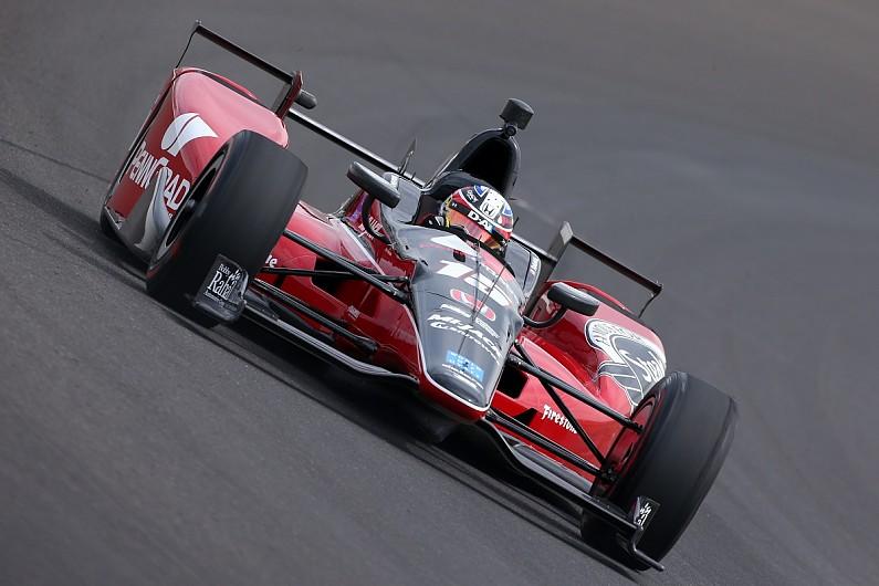 Indy 500 2017: Chevrolet sandbagging in tests, Rahal believes ...