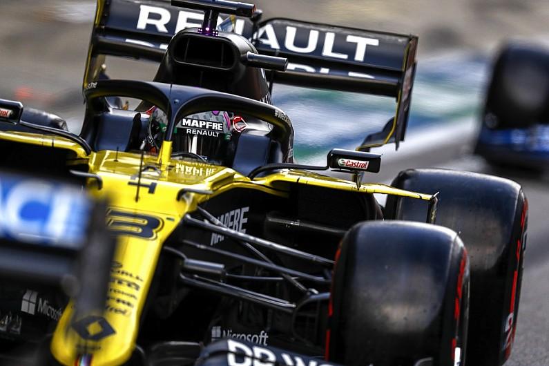 Ricciardo: silence worse than criticism for anti-racism push - Motor Informed
