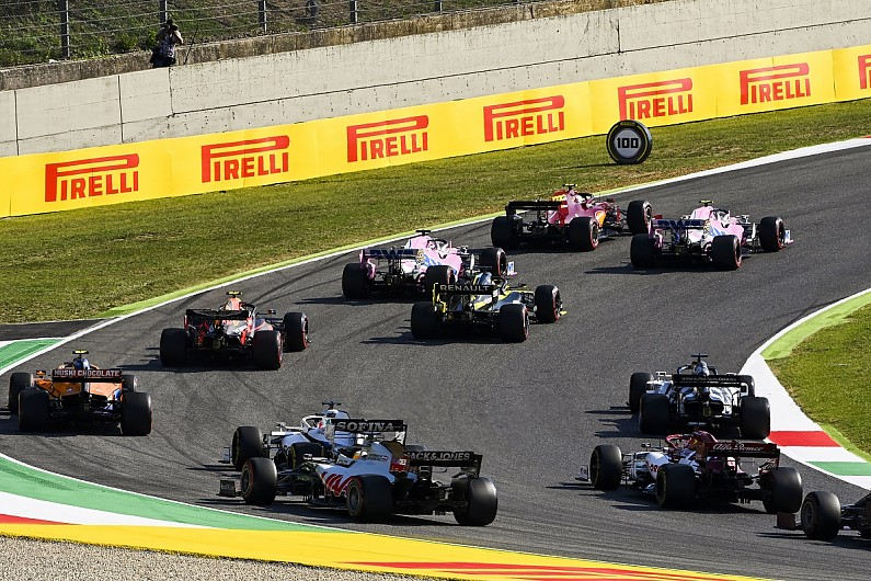 F1 Teams back calendar rotation for future seasons - Motor Informed
