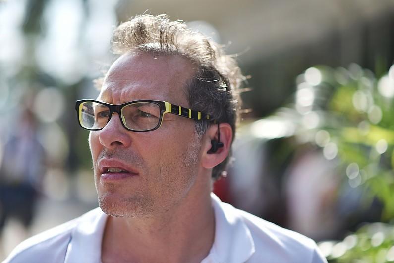 max verstappen row ridiculous says jacques villeneuve