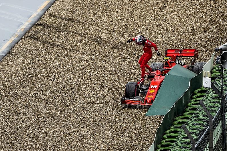 Video: How Ferrari's shambolic 2019 F1 season will get worse again