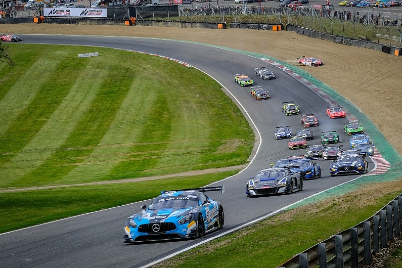 Video: Five reasons you should watch Blancpain GT on