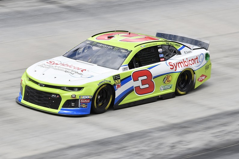 NASCAR returns to single-car qualifying for Cup, Xfinity and