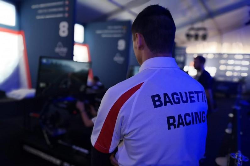 Grid set for Le Mans Esports Series Super Final
