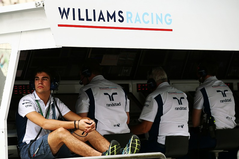Williams F1 Team S Claire Williams Puzzled By Pay Driver Slurs F1 Autosport
