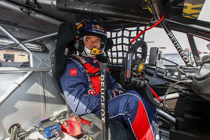 wrc legend sebastien loeb to contest silverstone british. Black Bedroom Furniture Sets. Home Design Ideas