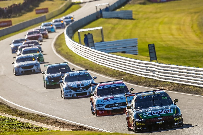 What S New In Supercars 2020 Schedule Changes Supercars Autosport