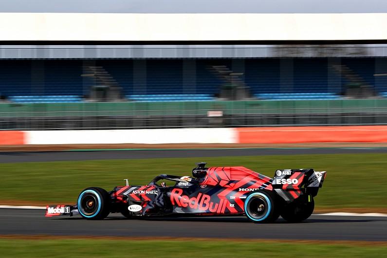 Video: Red Bull cuts Honda no slack with RB15 2019 Formula 1