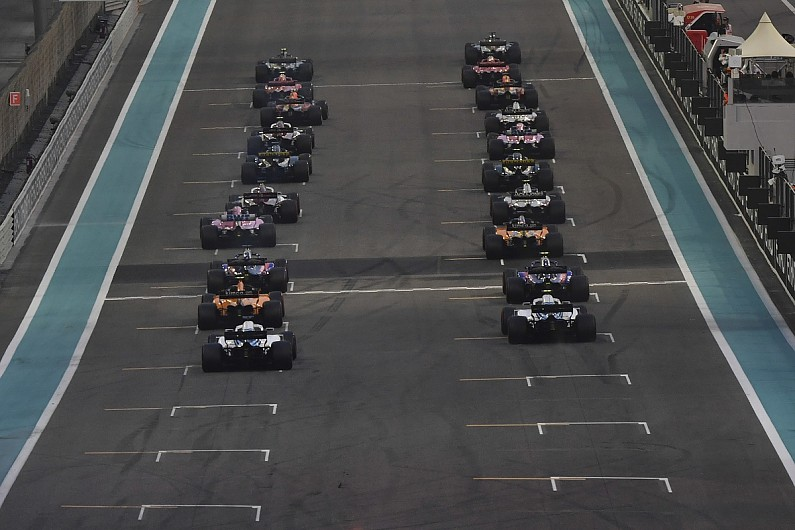 F1 offers hints at grid penalty alternatives in new survey