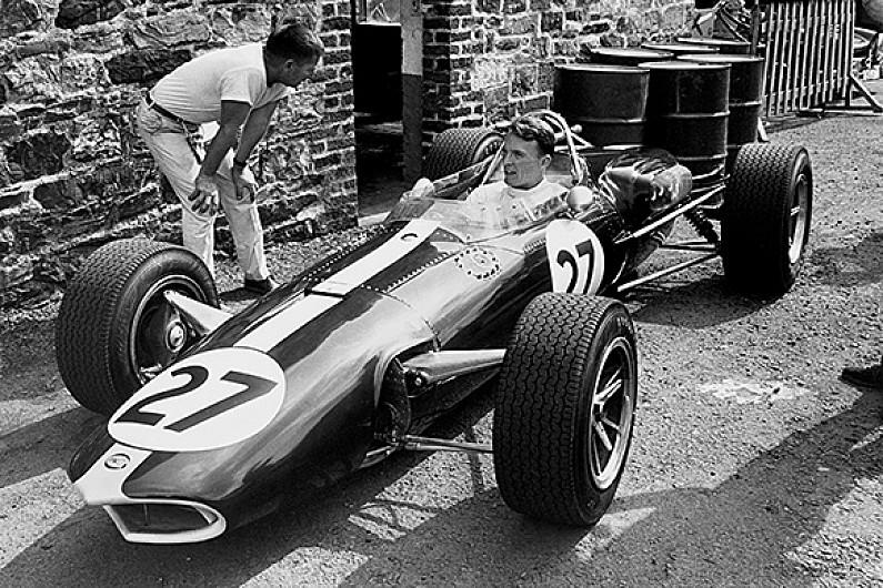 Designerlen Berlin len terry obituary 1924 2014 f1 autosport