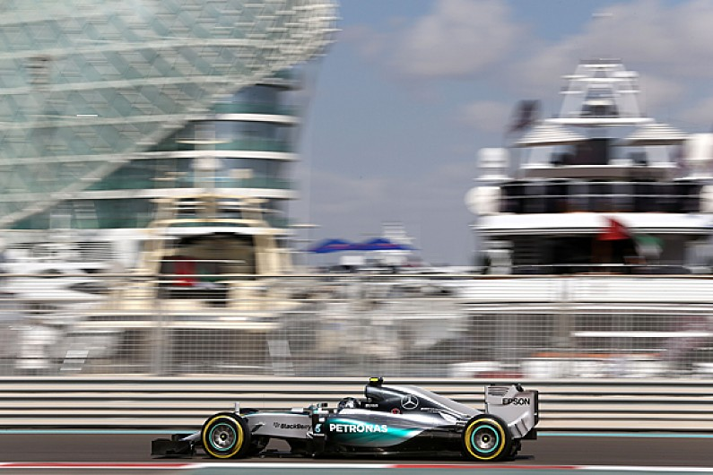 Mercedes: 2016 F1 exhaust rule change will 'improve' engine