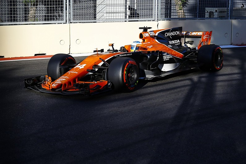 Mclaren F1 2017 >> Eric Boullier Not Excited By Mclaren Honda S First 2017 F1