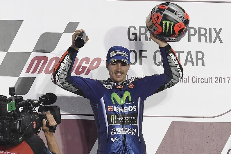 Maverick Vinales reminds Jorge Lorenzo of himself in MotoGP