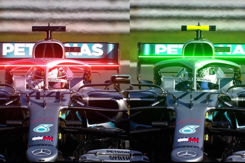 Video: Formula 1 teams' top-speed tech tricks at Spa explained