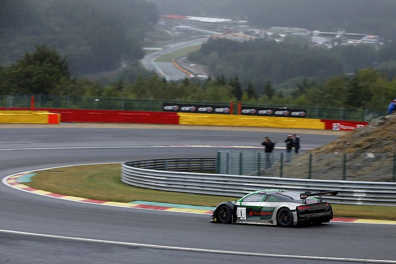 Plans for Spa 24 to run to 25 hours have been scrapped - Motor Informed