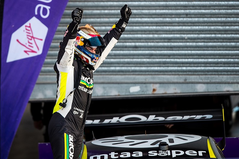 Retiring Lowndes eyes Bathurst win record in Supercars co-driver role - Supercar...