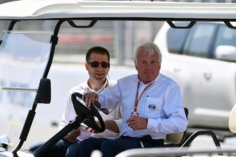 Mercedes' FIA query prompts new Formula 1 oil rules intrigue - F1