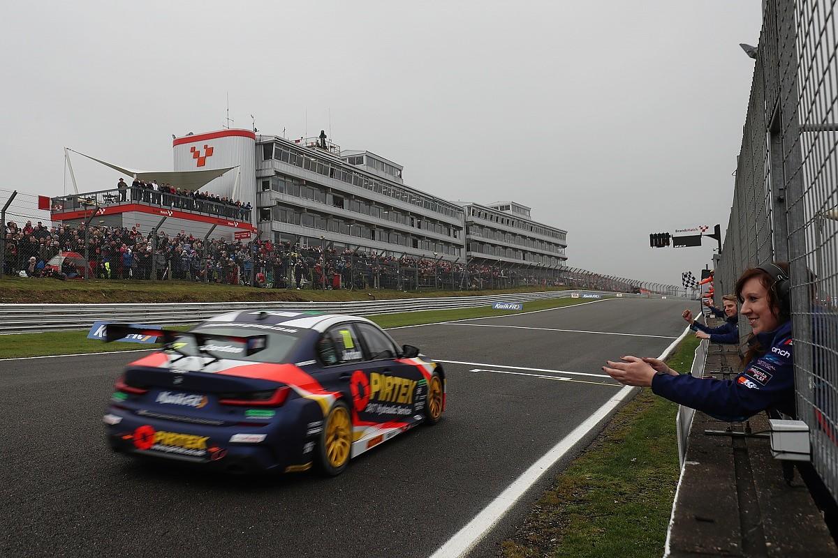 The change of approach that could inspire a BTCC title - BTCC - Autosport Plus