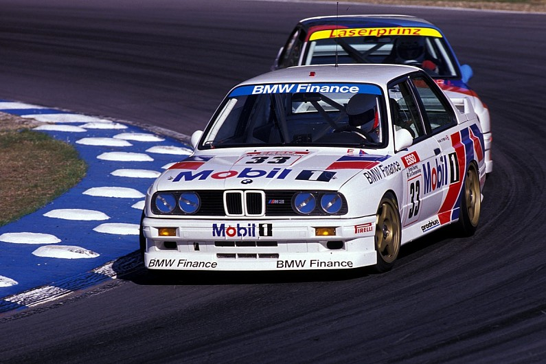 Bmw 3 Series Back In Btcc Field For 2019 As Wsr Switches Cars Btcc