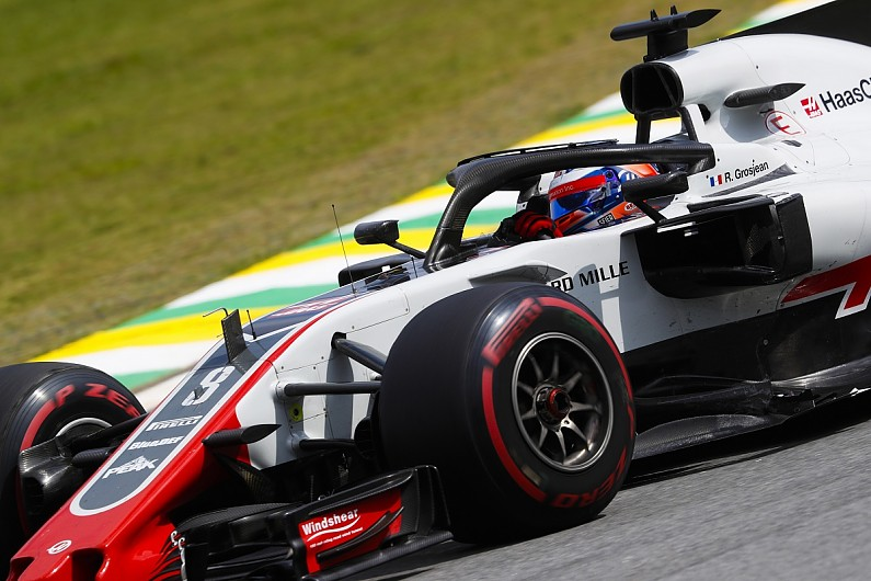 Haas F1 Team First Real Year Of Development In 2018 Paid Off F1 Autosport