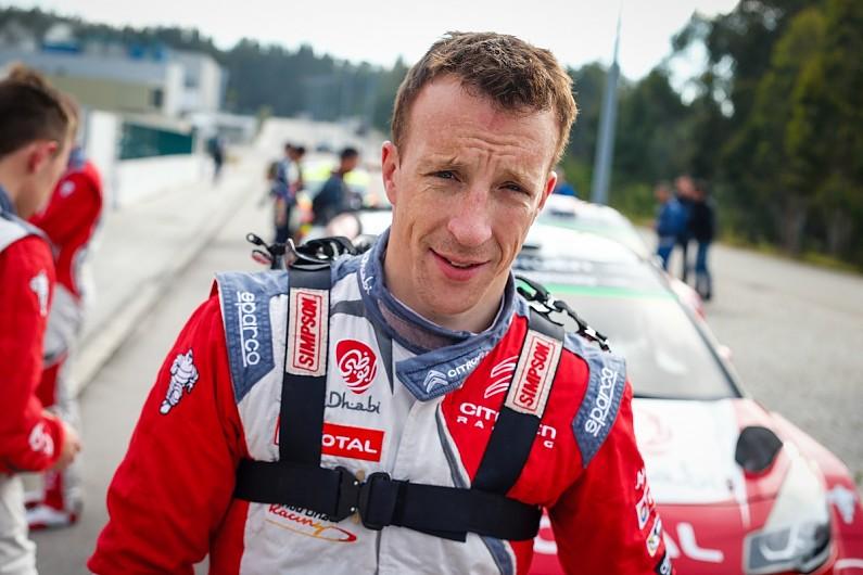 Wrc Portugal Stewards Place Kris Meeke Back In Rally Lead Wrc Autosport