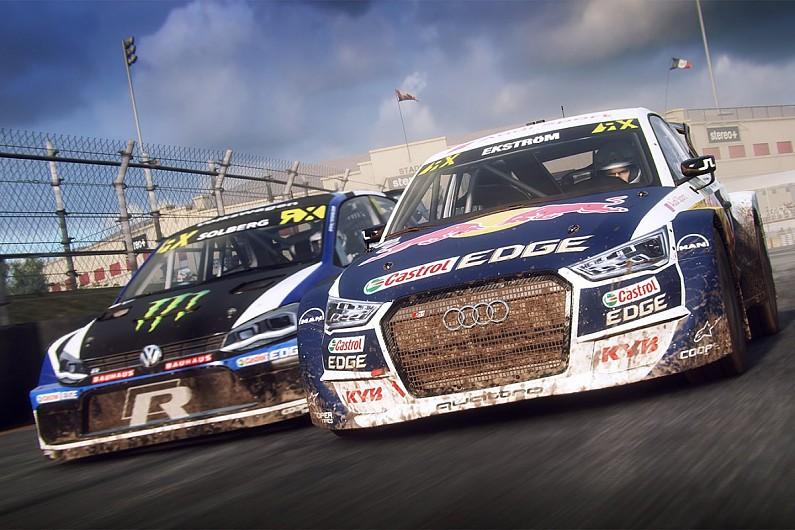 Image result for dirt rally 2.0