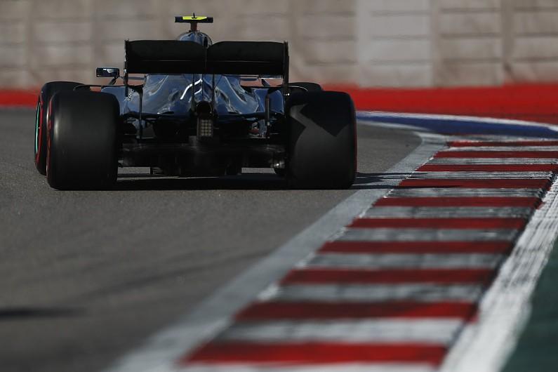 Mercedes reveals cost of 2018 Formula 1 world championship win
