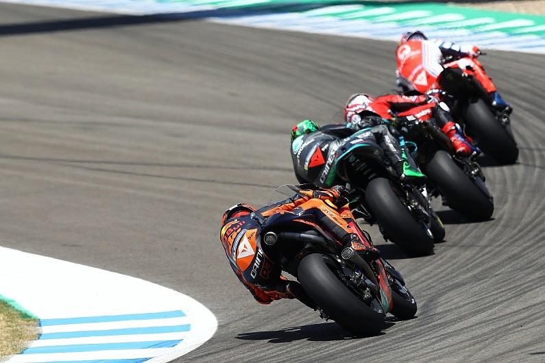 MotoGP set for Portugal return as flyaway rounds cancelled - Motor Informed