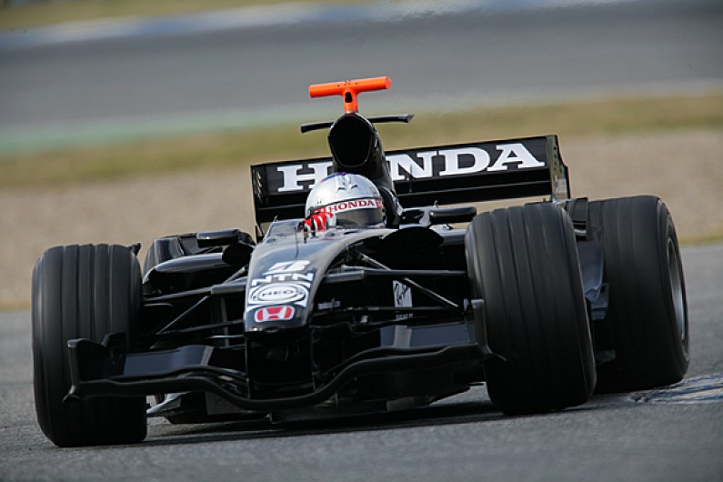 IndyCar\'s Marco Andretti still interested in F1 move, eyes Haas - F1 ...