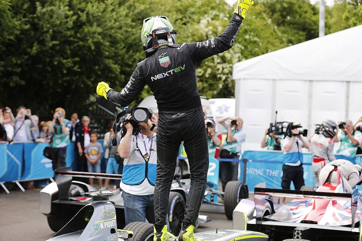 Why achievements of 'lost world champions' still matter - Formula E - Autosport Plus