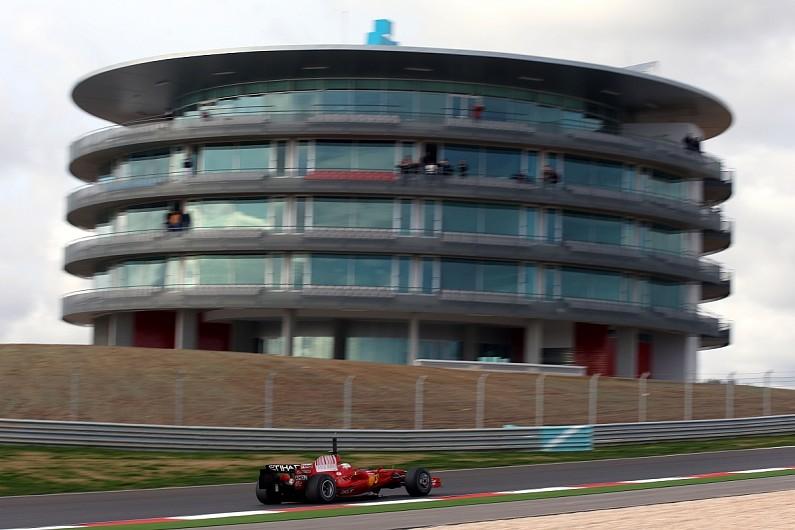 F1 Portuguese Gp Expect 45 000 Fans Amid Crazy Ticket Sales F1 Autosport