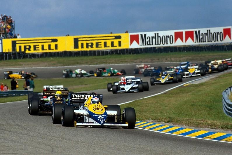 Marbaro Calendario 2020.Dutch Grand Prix Seals Return To Formula 1 Calendar For 2020