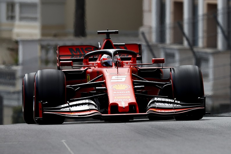Ferrari adamant its Formula 1 front wing concept isn't flawed