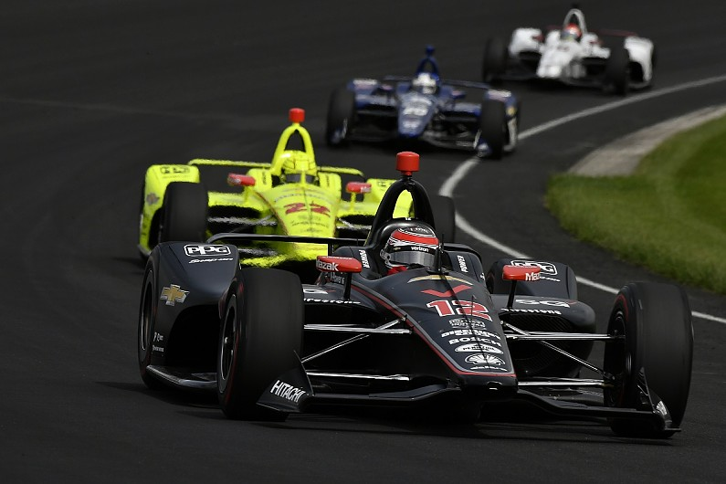 indy 500 qualifying - photo #37