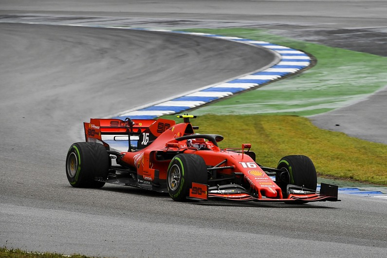 FIA: Ferrari unsafe German GP release fine doesn't set F1 precedent