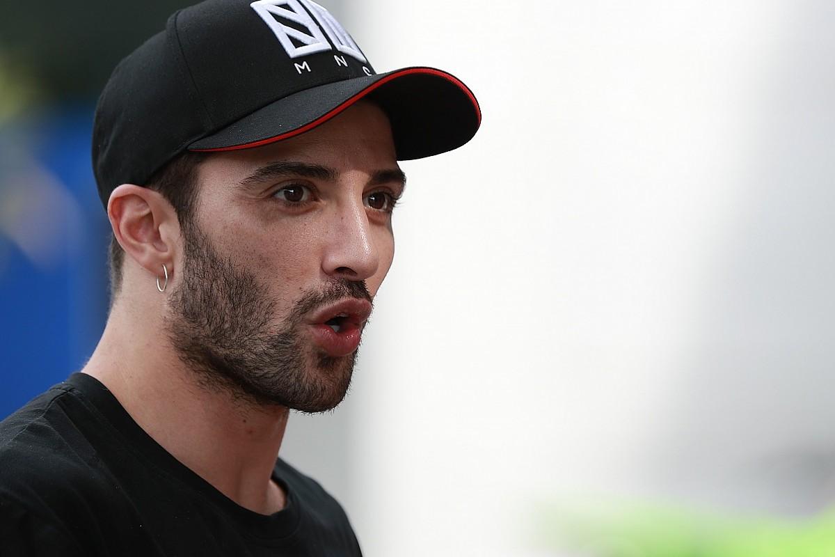 Aprilia Will Drop Motogp Rider Iannone If He S Handed Long Doping Ban Motogp Autosport