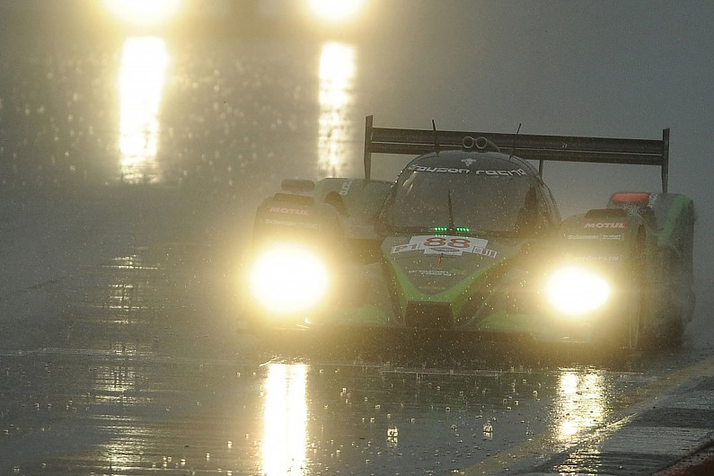 Have a go hero: A sportscar stalwart's bruising LMP1 cameo