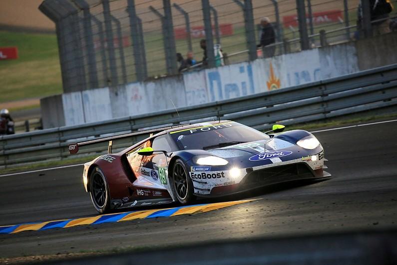 Le Mans  Hours Winning Ford Gt Set For Bathurst  Demo Run Supercars Autosport