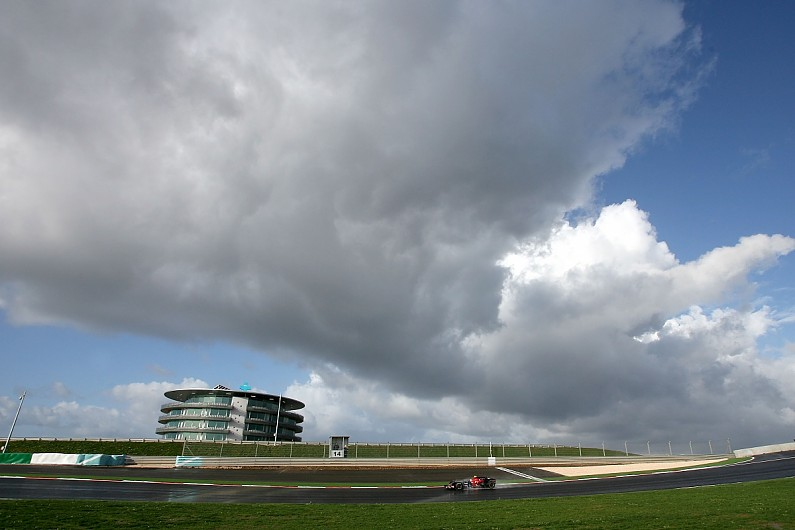 """F1 Portuguese GP expect 45,000 fans amid """"crazy"""" ticket sales - Motor Informed"""