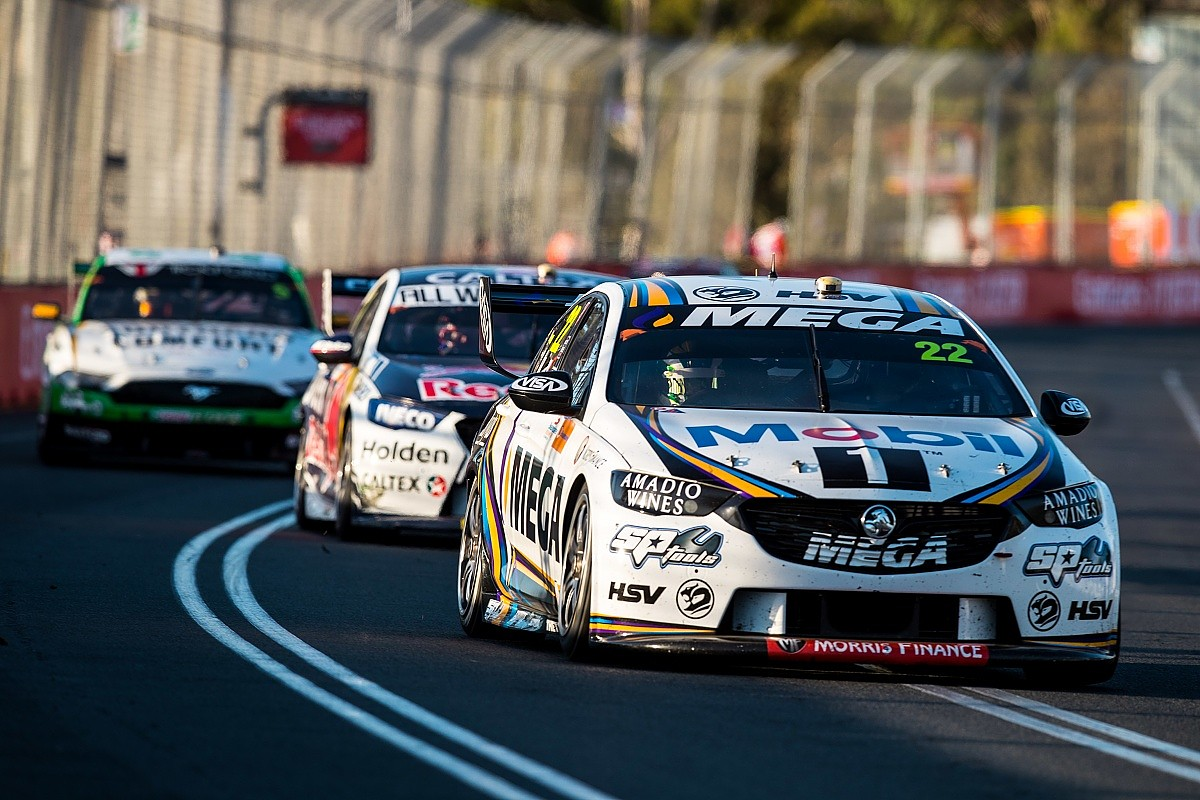 The Indy 500 meeting that triggered an Australian Supercars