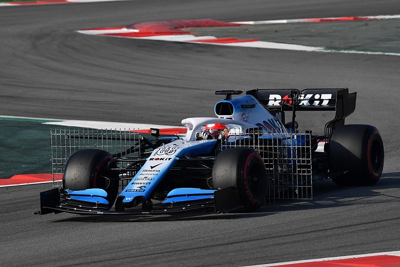 Claire Williams F1 Team Is Not In Crisis After Testing Delays F1 Autosport