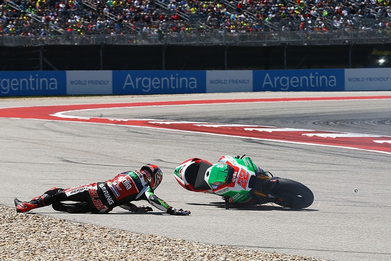 there were numerous complaints about the austin track last year has this issue been solved and can fans look forward to motogp races at austin for the