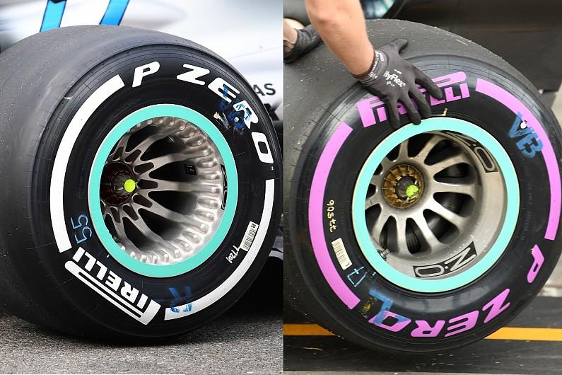 FIA clears Mercedes F1 wheel hub design after Ferrari query