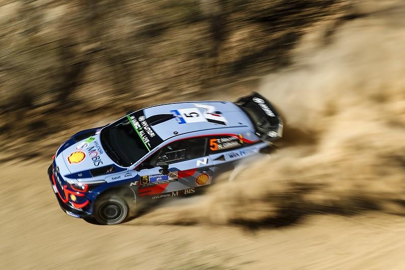 [WRC] WRC将对有争议的加分赛段策略动刀