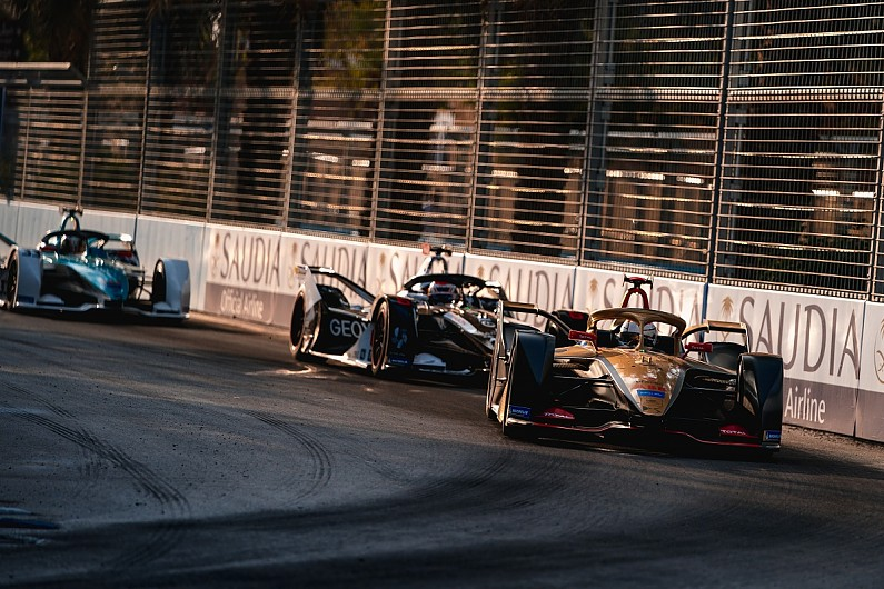 Podcast: Do Formula E's rules need to be explained better?