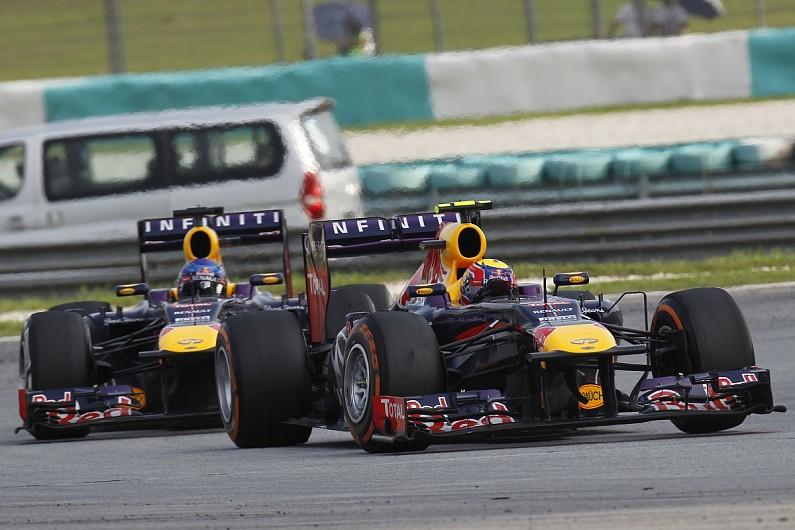 Ferrari team orders aren't like Red Bull's 'multi 21' - Vettel